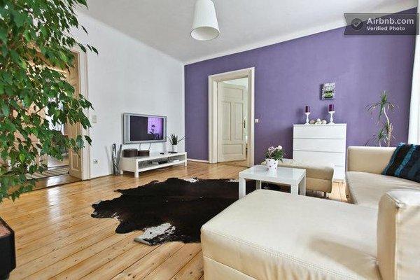 Apartment Altstadt - фото 1
