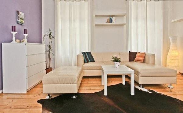 Apartment Altstadt - фото 3