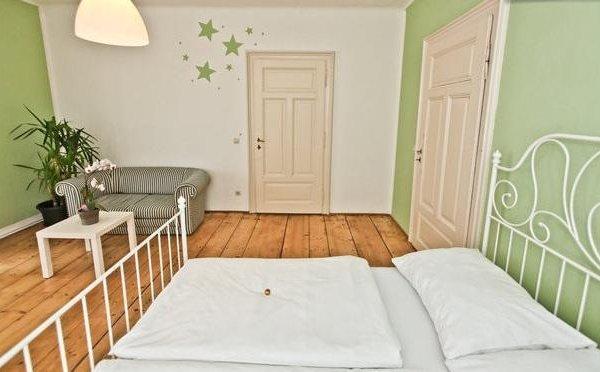Apartment Altstadt - фото 4