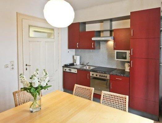 Apartment Altstadt - фото 9