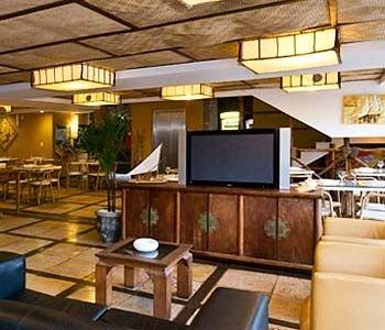 Hotel Safari - фото 6