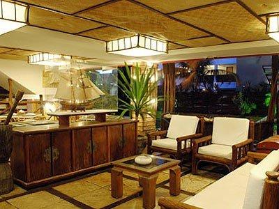 Hotel Safari - фото 7