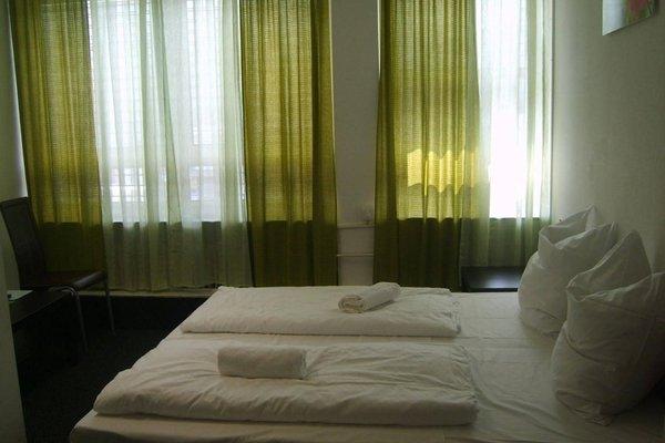 Hotel Wandsbek Hamburg - фото 23