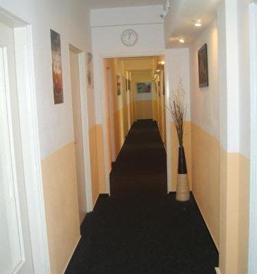 Hotel Wandsbek Hamburg - фото 15