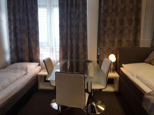 Hotel Wandsbek Hamburg - фото 9