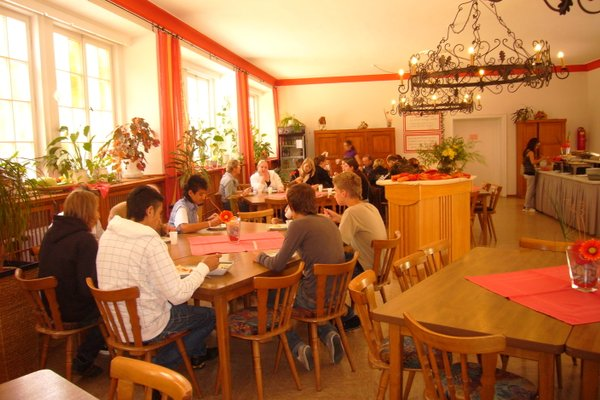 Jugend-Hotel Nurnberg - фото 15