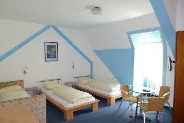 Jugend-Hotel Nurnberg - фото 17