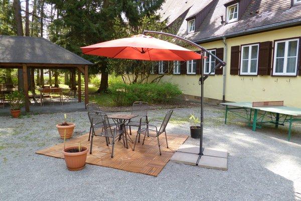 Jugend-Hotel Nurnberg - фото 19