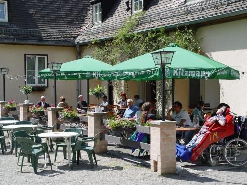 Jugend-Hotel Nurnberg - фото 20