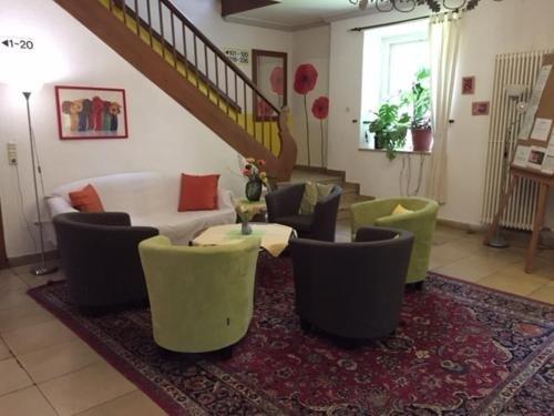 Jugend-Hotel Nurnberg - фото 8