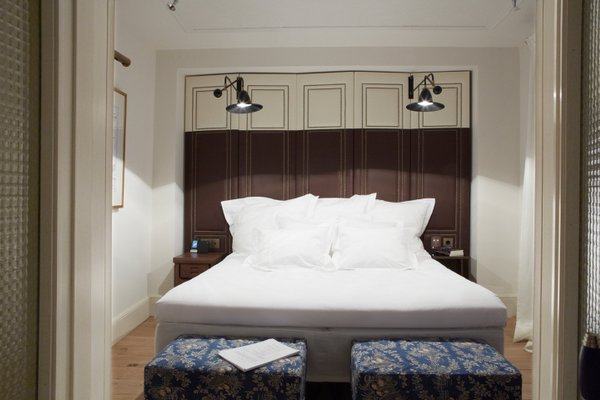 Hotel Cort - фото 2