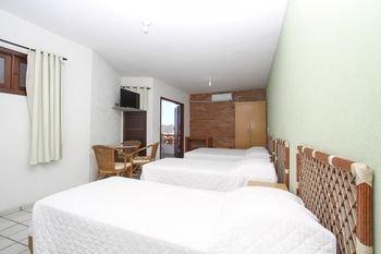 Marambaia Apart Hotel - фото 1