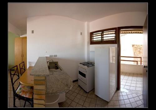 Marambaia Apart Hotel - фото 11
