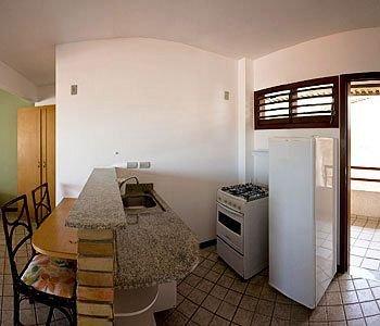 Marambaia Apart Hotel - фото 12