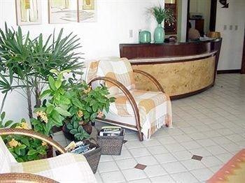 Marambaia Apart Hotel - фото 14