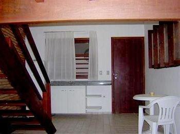 Marambaia Apart Hotel - фото 15
