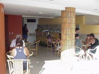 Marambaia Apart Hotel - фото 16
