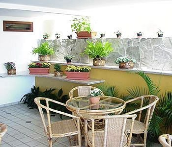 Marambaia Apart Hotel - фото 17