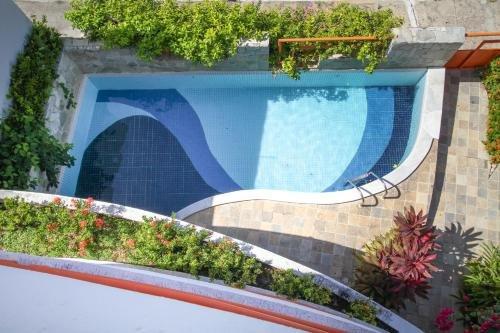 Marambaia Apart Hotel - фото 19