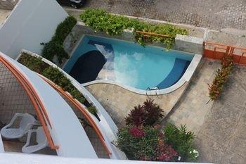 Marambaia Apart Hotel - фото 20