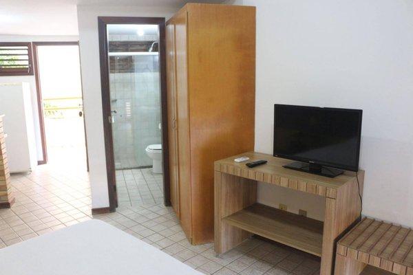 Marambaia Apart Hotel - фото 6