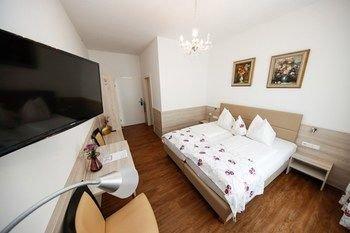 Hotel Garni Lehenerhof - фото 1