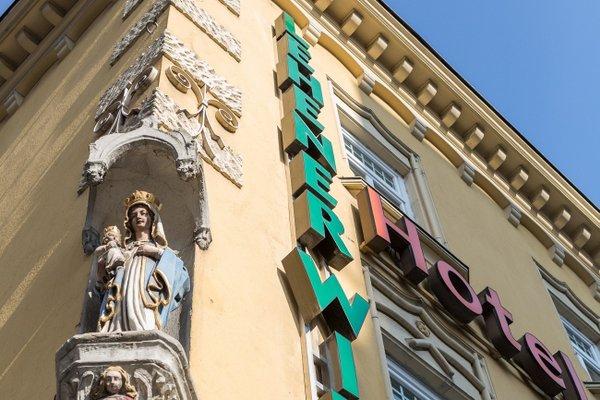 Hotel Garni Lehenerhof - фото 21