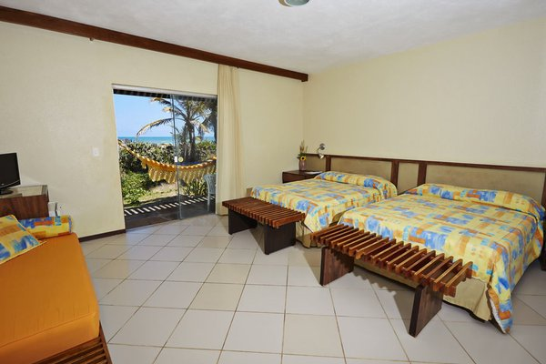 Hotel Marsol Beach - фото 3