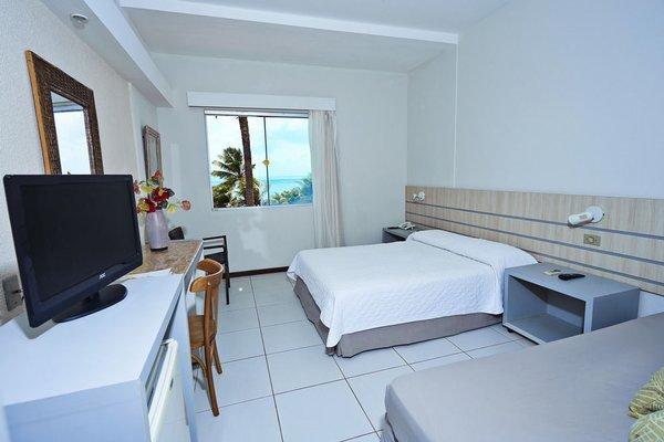 Hotel Marsol Beach - фото 4