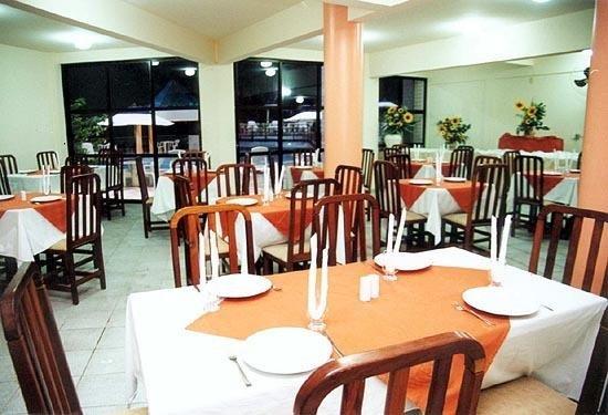 Hotel Costa do Atlantico - фото 10