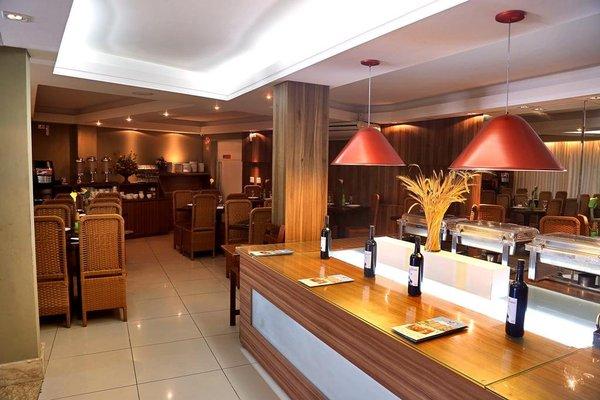Hotel Costa do Atlantico - фото 14