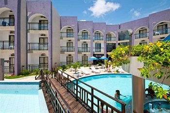 Hotel Costa do Atlantico - фото 21