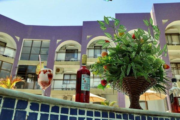 Hotel Costa do Atlantico - фото 22