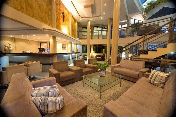 Hotel Costa do Atlantico - фото 5