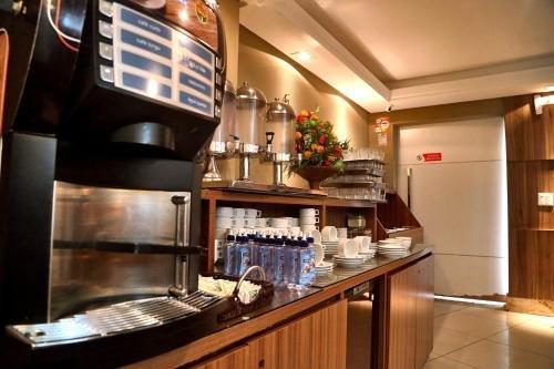 Hotel Costa do Atlantico - фото 9