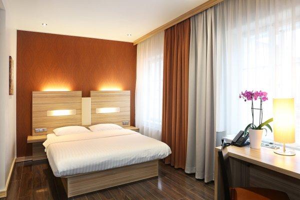 Star Inn Hotel Premium Salzburg Gablerbrau, by Quality - фото 35