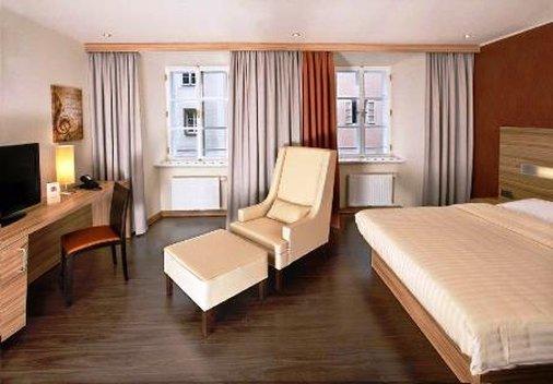 Star Inn Hotel Premium Salzburg Gablerbrau, by Quality - фото 1