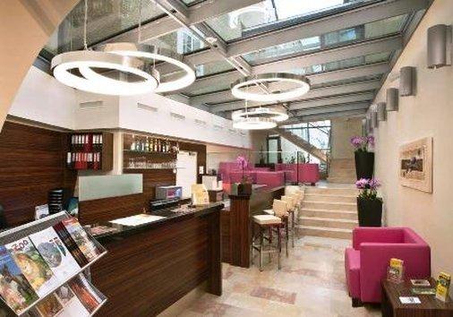 Star Inn Hotel Premium Salzburg Gablerbrau, by Quality - фото 13