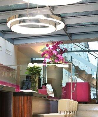 Star Inn Hotel Premium Salzburg Gablerbrau, by Quality - фото 15