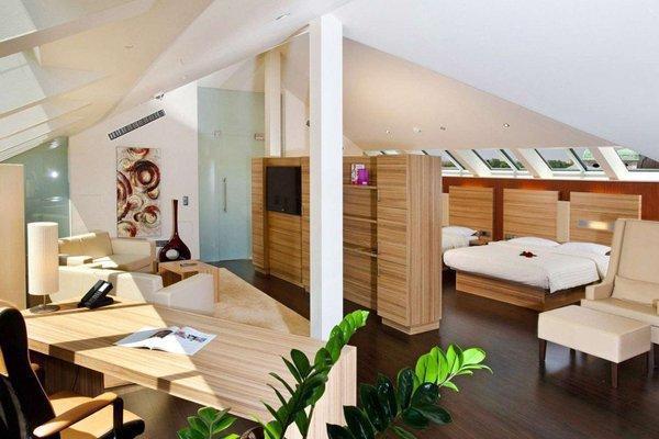 Star Inn Hotel Premium Salzburg Gablerbrau, by Quality - фото 16