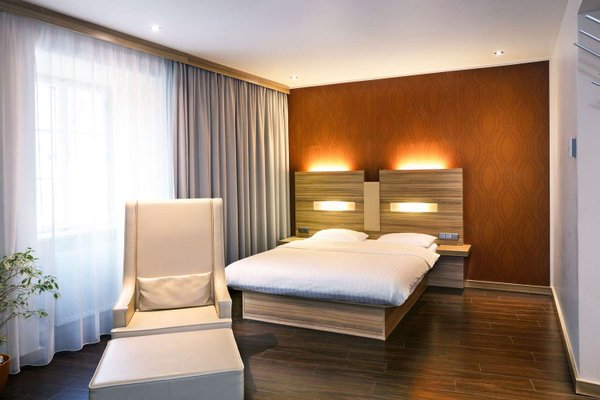 Star Inn Hotel Premium Salzburg Gablerbrau, by Quality - фото 2
