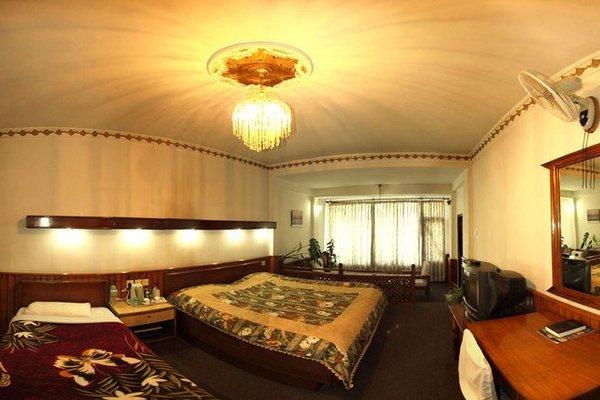 Himalayan Horizon- Dhulikhel Hotel, Дуликель