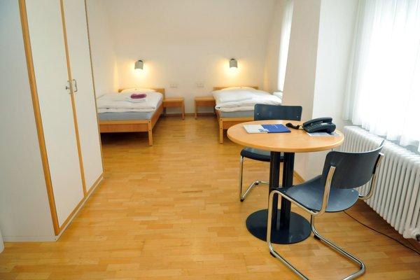 Гостиница «Tagungszentrum Der Evang. Akademie», Болль