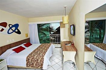 Aram Natal Mar Hotel - фото 1