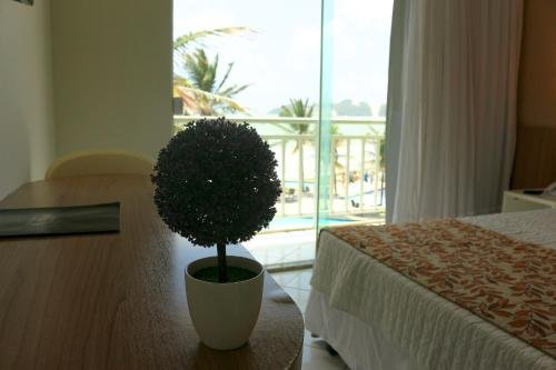 Aram Natal Mar Hotel - фото 12