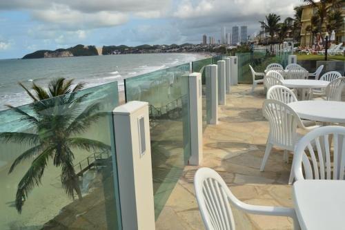 Aram Natal Mar Hotel - фото 14
