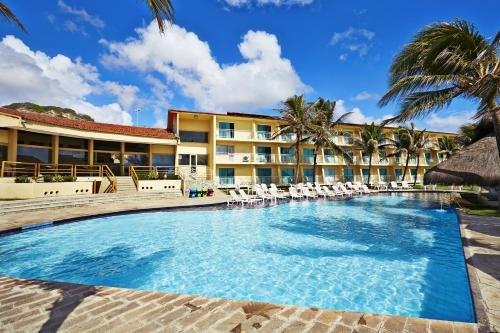 Aram Natal Mar Hotel - фото 16