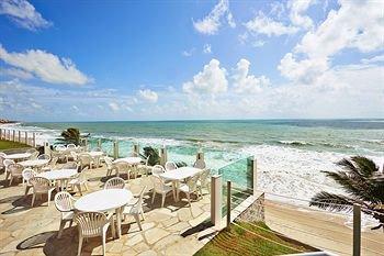 Aram Natal Mar Hotel - фото 19
