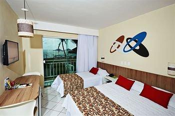 Aram Natal Mar Hotel - фото 2
