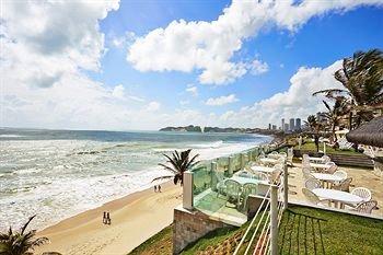 Aram Natal Mar Hotel - фото 20